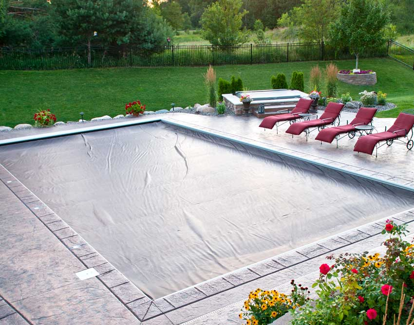Pool Design and Install